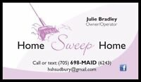 Home Sweep Home is celebrating 15 great years!