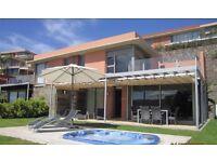 Stunning gran Canaria villa