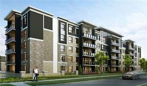 Brand New 2 Bedroom Condo's for lease in  Milton