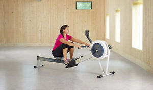 WANTED: Concept 2 Rowing Machine