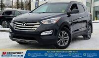 2016 Hyundai Santa Fe Sport Premium Calgary Alberta Preview