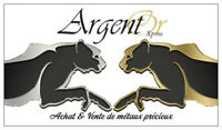 Achat Vente Or Argent Lingot Bijoux/Buy Sell Gold Silver Jewelry