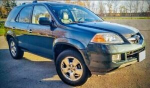 ACURA MDX SUV CAR FOR SALE BY OWNER
