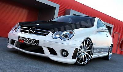 Mercedes CLK W209 AMG LOOK Bodykit Frontschürze Heckschürze Seitenschweller online kaufen
