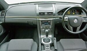 2006 Holden Calais VE Sandstorm Auto Sports Mode Sedan Upper Ferntree Gully Knox Area Preview