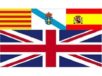 Language exchange - Native Spanish/Catalan/Galician for Native English