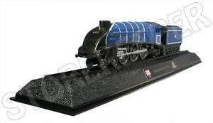 Class A4 Mallard  UK - 1938  N 1/160   License del Prado
