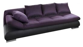 SOFA DOLCE - NEW LOOK - Very good quality! New!
