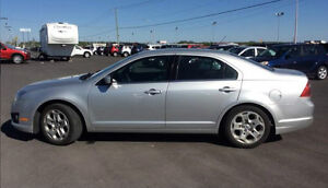 SPECIAL PRINTEMPS 2011 Ford Fusion SE Berline Faite une offre!!