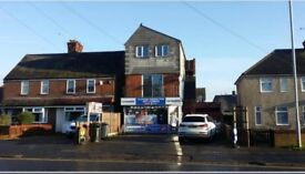 Commercial Property- To Rent