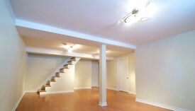 Basement Conversion and waterproof isolation Special Season Prices!!!
