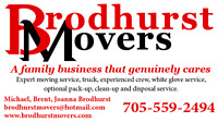 MOVER NEEDED!