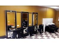 Hairstylist/Hairdresser Wanted **New Salon**