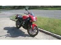 Aprilia RS 125 Tuono FP, low mileage, sale or swap for yzf cbr rc gpr rs4 etc