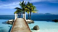Earn $$$ Like a Travel Agent While Booking Your Own Vacation