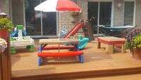 Experienced, Bilingual Metcalfe Home Daycare