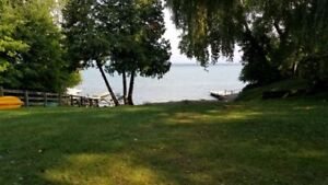 Lake Simcoe Cottage, Big Bay Point Location, Fall specials