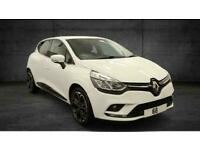 2018 RENAULT CLIO 0.9 TCE 90 ICONIC Hatchback 5dr ** Only £165 Per Month **