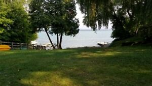 Big Bay Point Cottage, Lake Simcoe, Friday Harbour