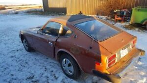 Datsun 280z  part or project car