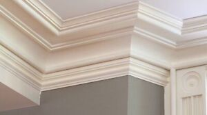 Solid Wood trims and moulding staring at $0.45/ft