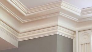 Solid Wood trims and moulding staring at $0.39/ft