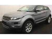 LAND ROVER R/R EVOQUE 2.0 TD4 SE TECH HSE DYNAMIC 4WDLUX 2WDFROM £77 PER WEEK!
