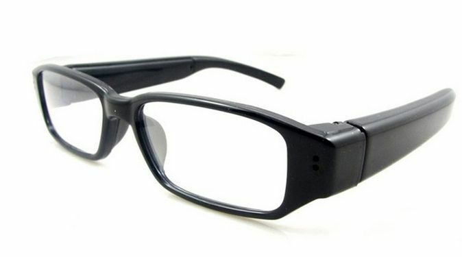 720P HD Camera Fashion Eyewear