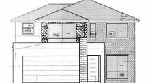 4 bed room for new family ( off the plan ) Blacktown Blacktown Area Preview