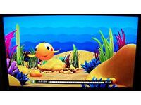 Samsung 32 inch LCD TV