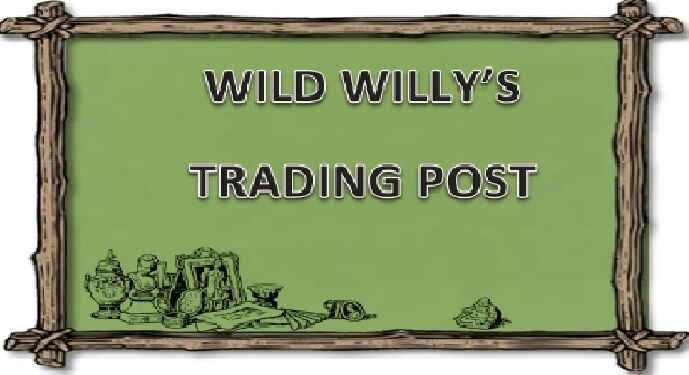 Wild Willy's Trading Post