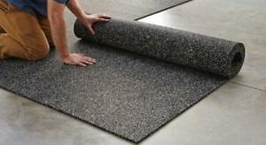 Premium Rolled Rubber Flooring ON SALE! (Brand New)