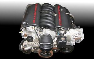 WANTED LS1 or LS MOTOR
