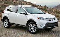 2013 Toyota RAV4 Limited SUV, Crossover buy with taxes in.