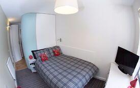 En Suite Room - Student Room - Private Halls - Brunswick House - Cambridge