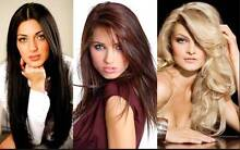 Weave Hair extensions Melbourne on sale $199 for This month Albert Park Port Phillip Preview