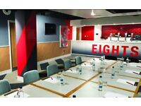 Liverpool Eights Lounge - Status SPorts Hospitality