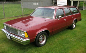 Looking for G body Wagons