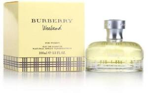Burberry Perfume: brand new, in packaging
