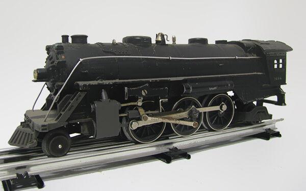 Lionel 400e