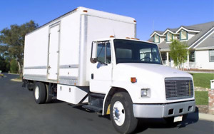 Moving Made Easy  -- 647 949 4733 – Cheap Movers