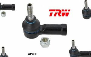 Volvo 240 740 940 1975-1997 Tie Rod End Outer NEW