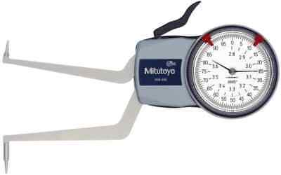 2.0-3.0 Mitutoyo 209-118 Dial Calliper Gauge