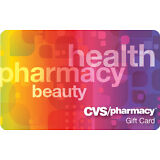$50 CVS Gift Card For Only $46!! - FREE Mail Delivery