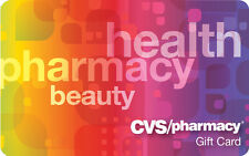 $100 CVS Gift Card For Only $90!!! - FREE Mail Delivery