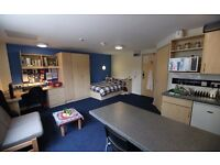 URGENT!! NOTTINGHAM STUDENT ACCOMMODATION ROOM AVAILABLE!! SMALL STUDIO NOTTINGAMTWO