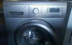 Russell Hobbs washing machine