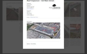Flat Roofing Repair Specialist & Roof Inspection Reporting