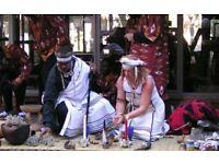 Psychic, Astrologer & Spiritual Healer - Professor M. Batoul