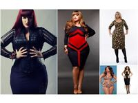 CASTING FOR LADIES PLUS SIZE MODELS .EARN £200 to £1200 a day ALL AGES PART TIME